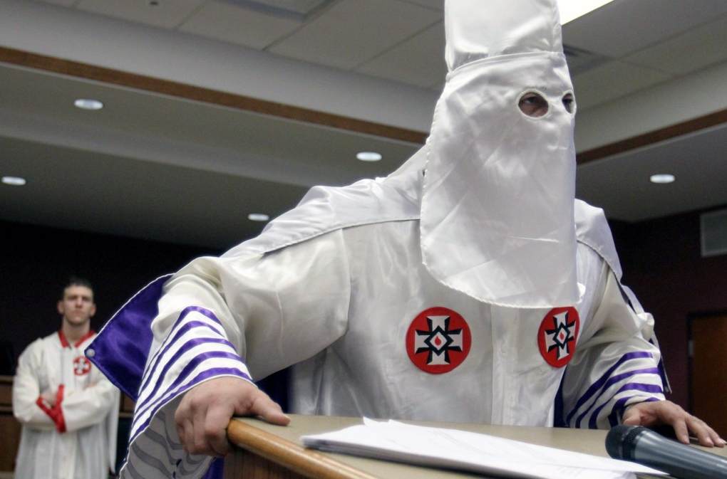 Newspaper calls for KKK resurgence, schools rescind honours