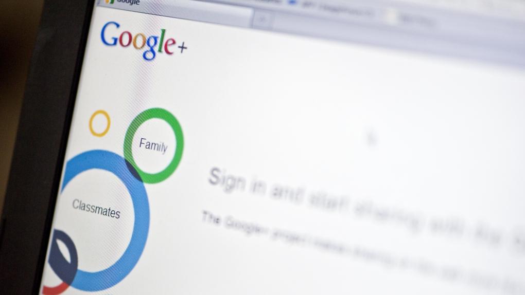 Google+, Google Plus, social network