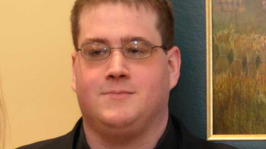 Jeremy Gubbels file photo