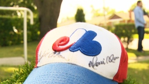 CTV Montreal: Expos dream still promising