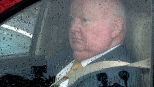 Mike Duffy charges