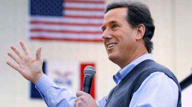 Romney hopes for lead as Iowa vote begins