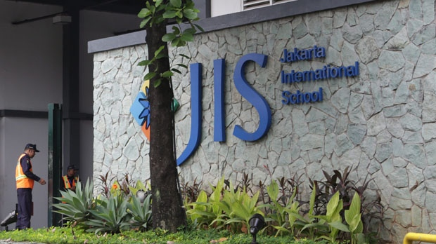 Jakarta International School