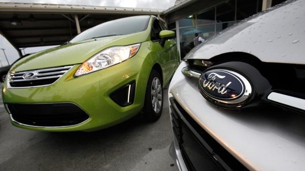 Car sales generic
