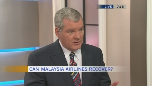 Canada AM: Will Malaysia Airlines survive?
