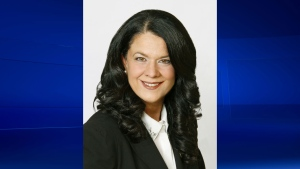 Lucie Roussel, 51, was mayor of La Prairie
