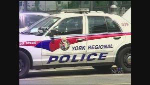 York Regional Police Generic