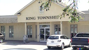 King township building