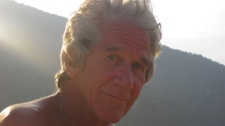 Robin Wood was shot dead during a home invasion in Melaque, Mexico.