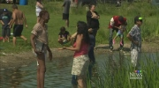 CTV Edmonton: Healing waters of Lac Ste. Anne