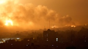 CTV National News: Death toll rises in Gaza
