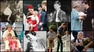 <br>The royal family celebrates the first birthday of Prince George, third in line to the throne. From celebrated births, lavish weddings and great tragedy, here's a look at the royal children who grew up in the public eye. <br><br>
