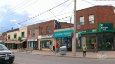 Toronto's next up-and-coming neighbourhood