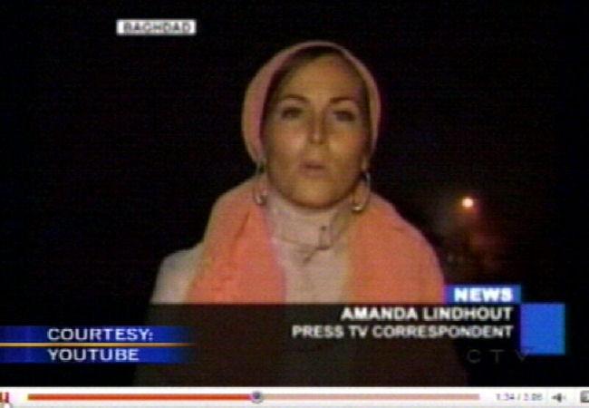 Amanda Lindhout