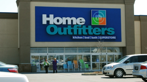 Home Outfitters Kitchener Ont