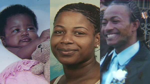 Canadian family of 3 killed in Jamaica | CTV News Toronto