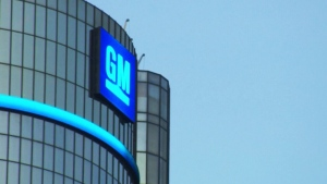 CTV News Channel: Another GM recall