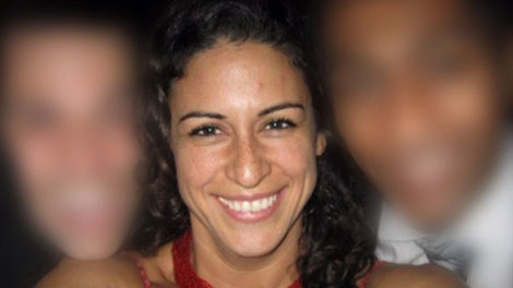 UBC graduate student Ximena Osegueda was found dead on a beach in Mexico.