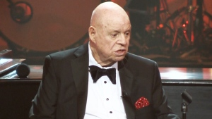 CTV Montreal: Don Rickles spreads the warmth