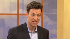 Travel expert Loren Christie appears on Canada AM, Friday, Jan. 6, 2012.