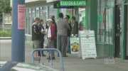 CTV Vancouver: East Van pot dispensary raided