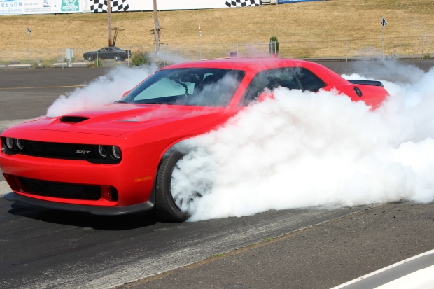 2015 Dodge Challenger Hellcat 2015 dodge challenger srt