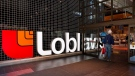 The Loblaws flagship location on Carlton Street in Toronto on May 2, 2013. (Aaron Vincent Elkaim / THE CANADIAN PRESS)