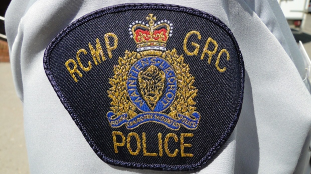 Prince Albert RCMP