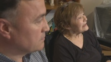 Mother and son plead for immigration leniency