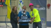 CTV Calgary: 2014 Alberta Summer Games wrap up