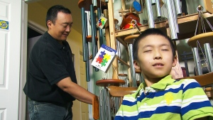 CTV National News: An ear for chimes