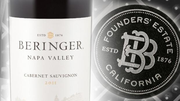 Natalie MacLean's Wine of the Week: Beringer Cabernet Sauvignon 2011