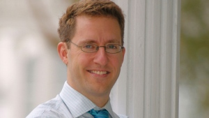 Police say Daniel Markel, a 42-year-old father of two and law professor at Florida State University, was gunned down at his home in Tallahassee in July 2014. (Florida State University)