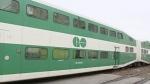 GO Transit has shut down part of its Lakeshore West rail line due to what it calls a 'trespasser fatality.'