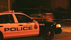 Hamilton police are investigating a deadly shooting after a teen was killed early Sunday morning.