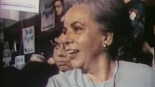 jean pigott dies, grand dame ottawa