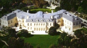 Former Spelling mansion on the market for $150M