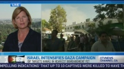 CTV News Channel: Joy Malbon in Jerusalem