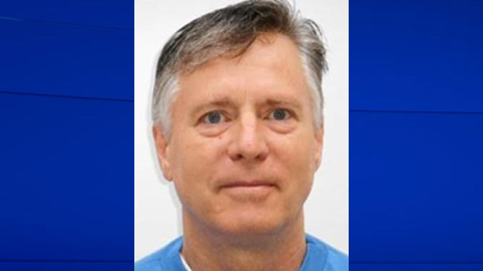 Robert Gaudette, 55, was recaptured five days after escaping from prison.