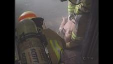 Female Firefighters in Training (FFIT)