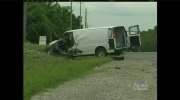 CTV Kitchener: Highway 24 crash