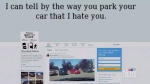 Twitter account shames bad parkers