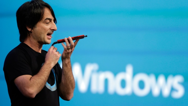 Microsoft's voice-recognizing Cortana coming to Canada, kind of