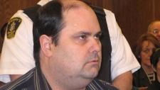 Nelson Hart in Gander, Nfld., 2007