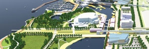 Ontario Place revitalization project