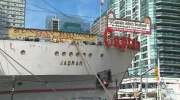 CTV Toronto: Ship, restaurant, eyesore?