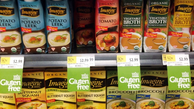 Gluten-free may do more harm than good
