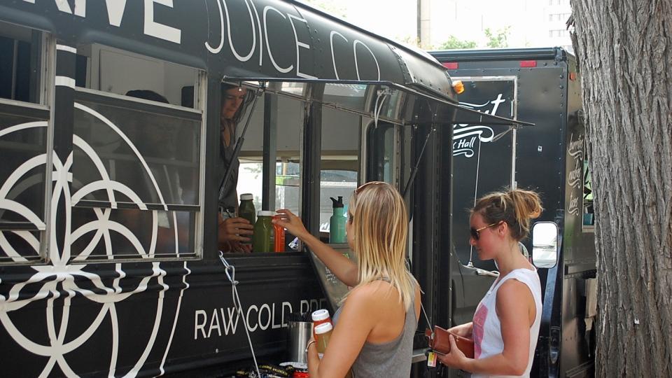 food truck thrive saskatoon