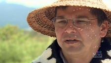 B.C. First Nation chief under fire for $914K sala