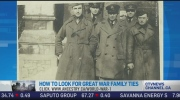 CTV News Channel: Finding family ties to WWI